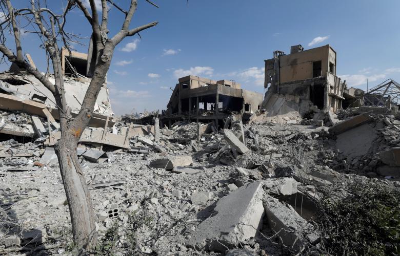 سوريا دمشق
