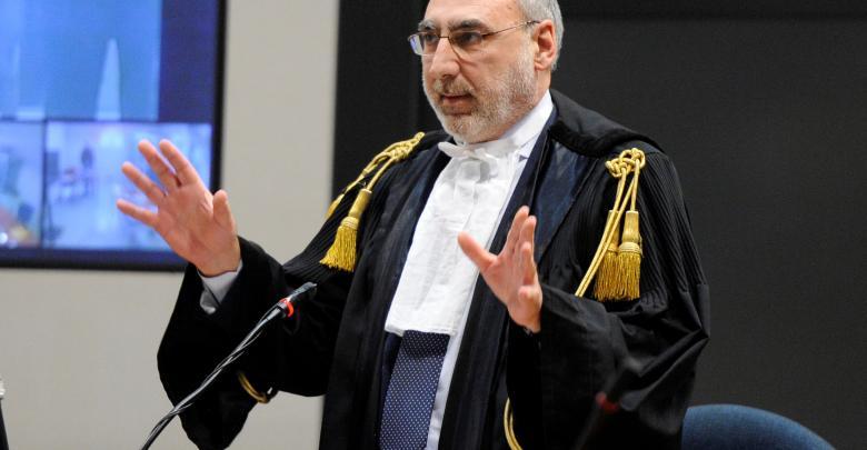 القاضي ألفريدو مونتالتو