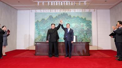 Photo of السلام يزور الكوريتين بعد 6 عقود