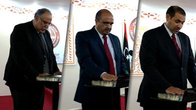 Photo of 3 وزراء يؤدون اليمين أمام النواب
