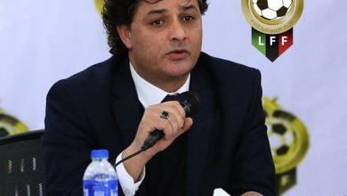 Photo of الكزة رئيسا للجنة المسابقات خلفا لحسين حبيب