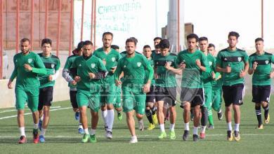 Photo of شباب الجبل محطة عبور النصر إلى الرباعي