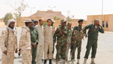 Photo of اللواء السادس: ملتزمون بوقف إطلاق النار