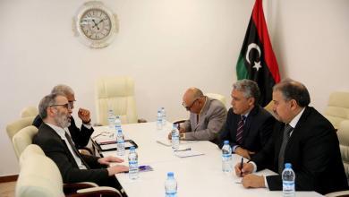 Photo of الوفاق والوطنية للنفط: الميزانيات لرفع الإنتاج
