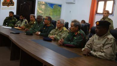 Photo of الناظوري يطلق معركة تحرير درنة