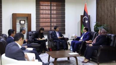 Photo of شرط الشركات الكورية للعودة إلى ليبيا