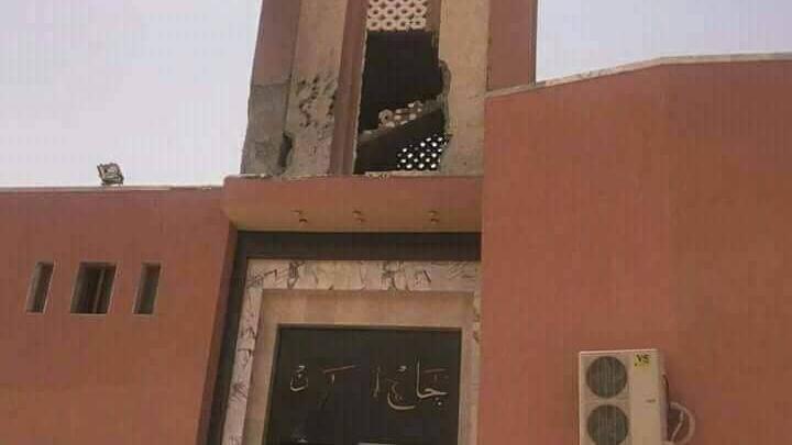 مسجد الإحسان