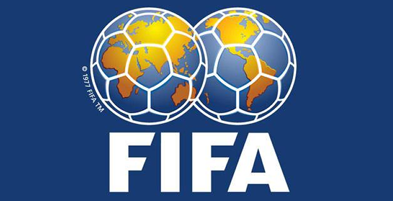 Image result for الاتحاد الدولي فيفا   2018