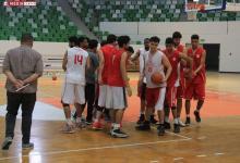 نهائيات ليبيا لكرة السلة