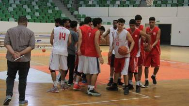 Photo of صراع محموم في المرحلة الثانية من نهائيات السلة