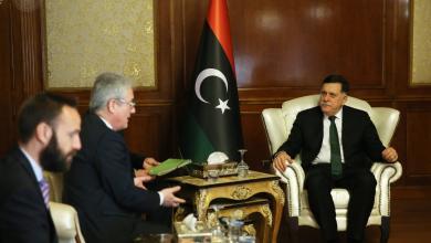 Photo of شركات نمساوية كبرى تسعى للعودة إلى ليبيا