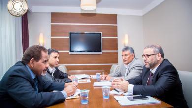 Photo of الأعلى للدولة: خطط لتعديل سعر الصرف