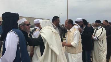 Photo of الزنتان ومصراتة.. ثاني خطوات المصالحة