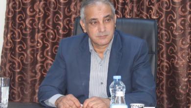 مدير عام مطار طبرق الدولي حسن هليل