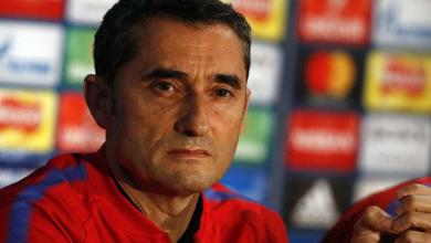 Photo of بالبيردي: برشلونة لن يغامر في مباراة إشبيلية