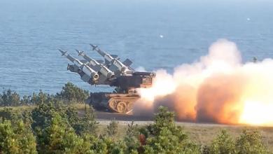 Photo of ليبيا تملك سلاحا يسقط صواريخ الغرب
