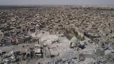 الموصل، العراق