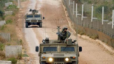 Photo of اتهام الجيش الإسرائيلي باختطاف مواطنة لبنانية
