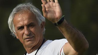 مدرب المنتخب البوسني وحيد خاليدوزيدش