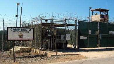Photo of نيويورك تايمز: معتقلا غوانتانامو اختفيا في ليبيا