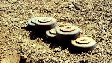 Photo of تفجير مخلفات حرب وألغام في غريان غدا
