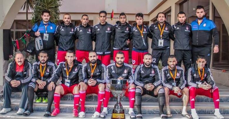 فريق الاتحاد لكرة القدم