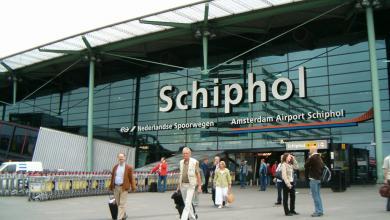 Photo of انقطاع الكهرباء عن ثالث أكبر مطارات أوروبا
