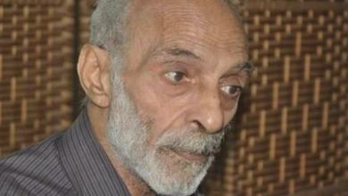 الكاتب يوسف القويري