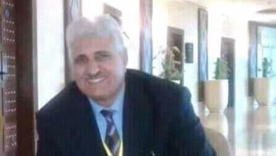 عميد بلدية العزيزية جمال الطيف