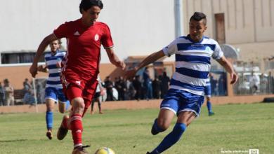 Photo of الاتحاد يفقد أول نقطتين في الممتاز