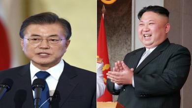 عقد قمة بين الكوريتين