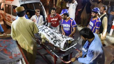 داعش يقتل أفراد من عائلة باكستانية