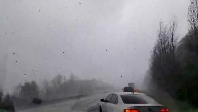 Photo of أميركا.. عواصف تقتل طفلة وتقطع الكهرباء