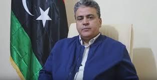 رئيس اللجنة عمر تنتوش