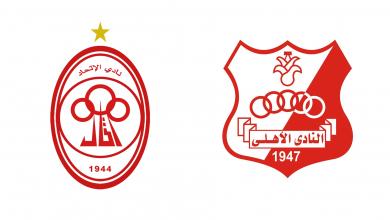 نادي الأهلي بنغازي والاتحاد