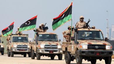 Photo of دعوات لبسط الجيش الوطني سيطرته على طرابلس والغرب
