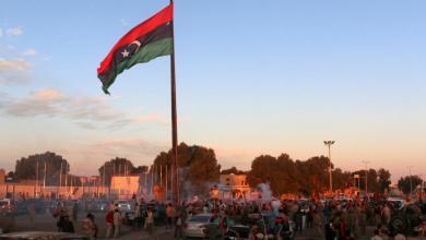 صورة تحسن الأداء التجاري في ليبيا عالمياً