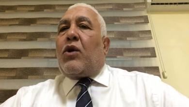 مدير إدارة الإعلام بحكومة الإنقاذ جمال