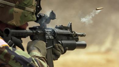 صورة السعودية توقع صفقة لشراء أسلحة بالمليارات
