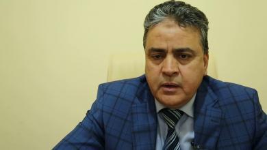 رئيس اللجنة المالية بمجلس النواب عمر تنتوش