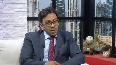 Photo of قرقاب رئيسا لإدارة شركة الاتصالات القابضة