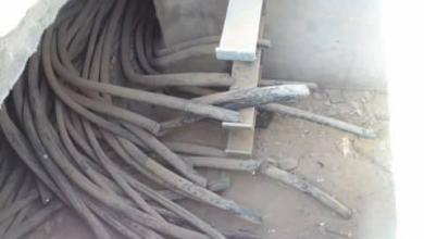 Photo of أزمة خانقة تهدد كهرباء الجنوب