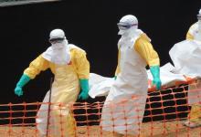 الإيبولا في الكونغو