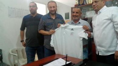 Photo of التحدي يتعاقد مع المدرب الوطني أحمد السنفاز