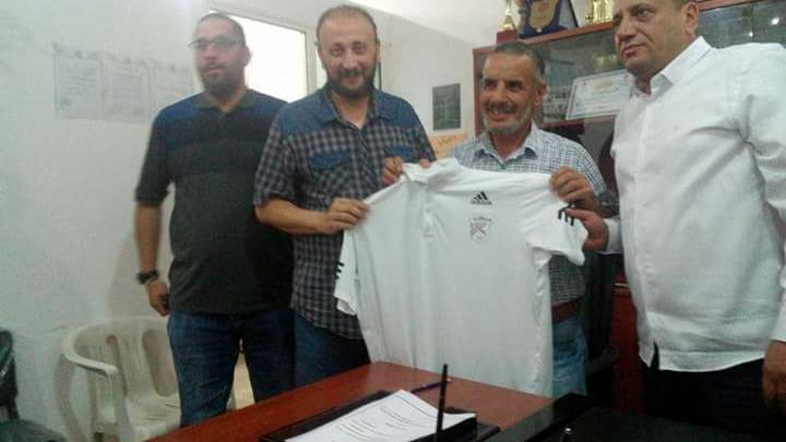 التحدي يتعاقد مع المدرب الوطني أحمد السنفاز