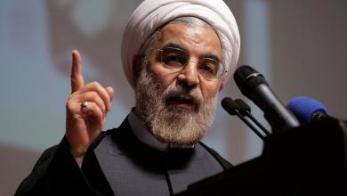 "Photo of إيران تُحدّد ""قواعد خفض التوتر"".. وتُهدّد بـ""اليورانيوم"""