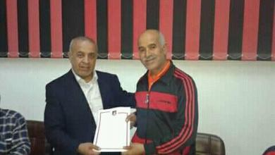 المروج يتعاقد مع المدرب محمد الخلفاوي