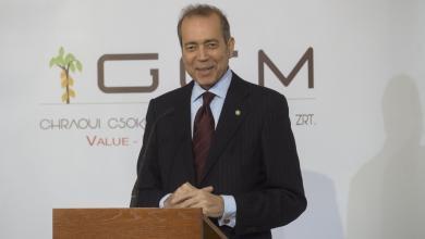 رجل الأعمال السوري بسام غراوي