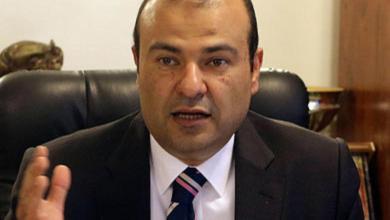 د. خالد حنفي علي