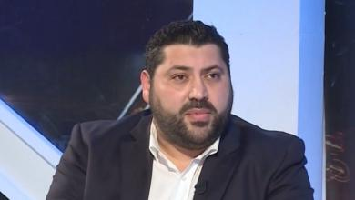 """Photo of دغيم ينتقد المساواة بين """"النواب والدولة"""" بهيئة الحوار"""